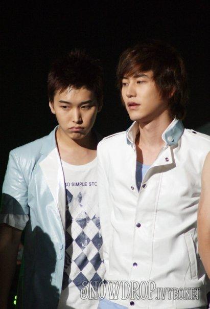 Диагноз: Суджухандроз — Слэш (яой) фанфик по фэндому «Super Junior»
